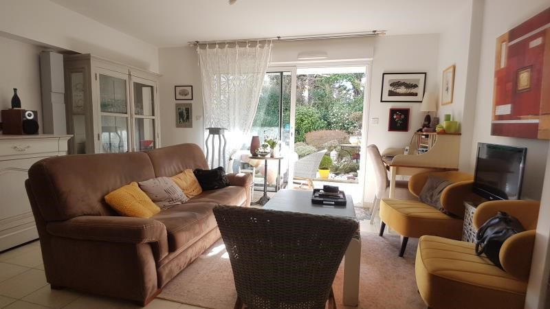 Vendita appartamento Fouesnant 252000€ - Fotografia 3