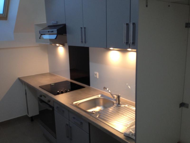 Rental apartment Linas 1055€ CC - Picture 4