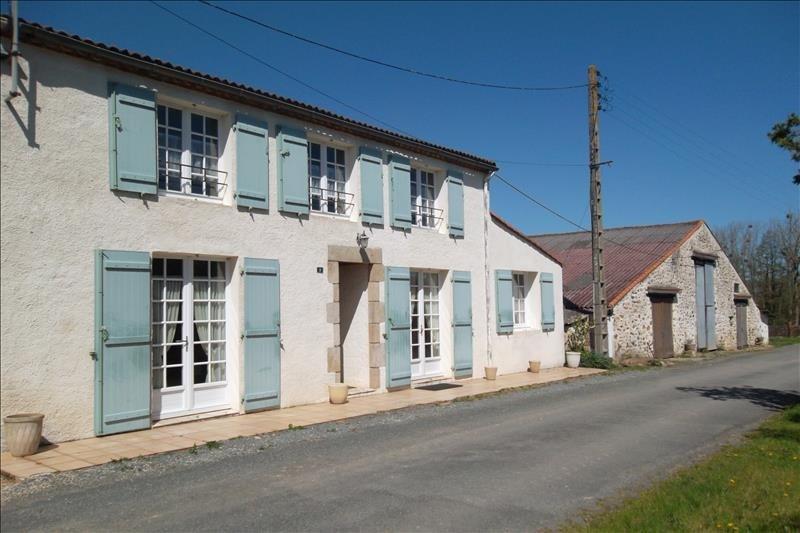 Vente maison / villa St paul mont penit 249600€ - Photo 3