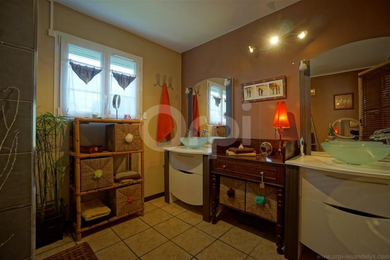 Sale house / villa Les andelys 279000€ - Picture 5