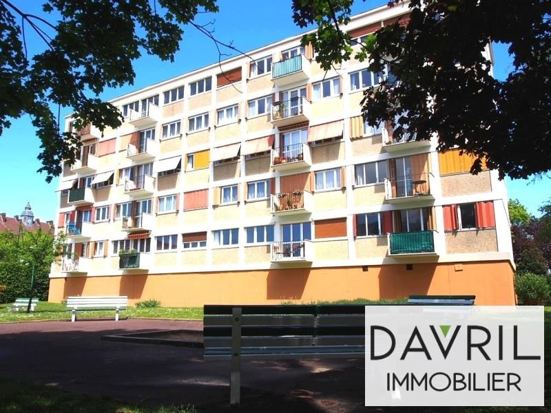 Vente appartement Conflans ste honorine 139 500€ - Photo 10