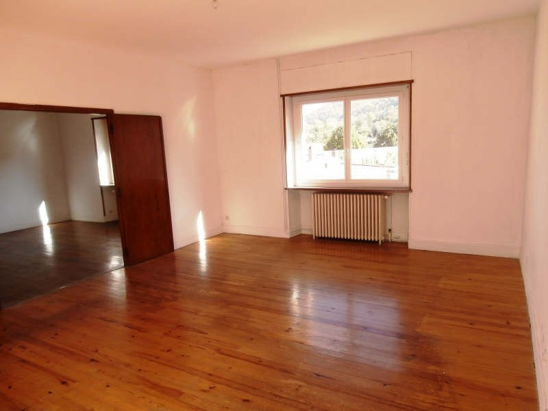 Location appartement Mazamet 520€ CC - Photo 1