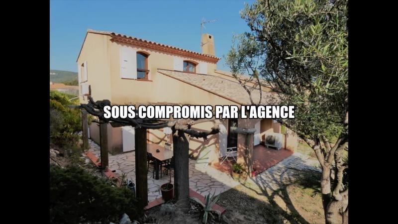 Vente maison / villa Sanary sur mer 465000€ - Photo 1