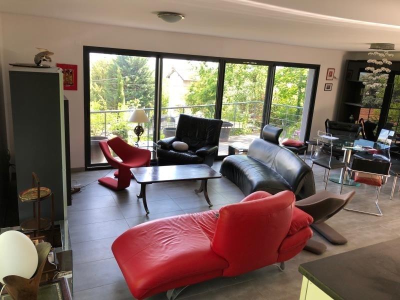Vente maison / villa Rillieux la pape 695000€ - Photo 4