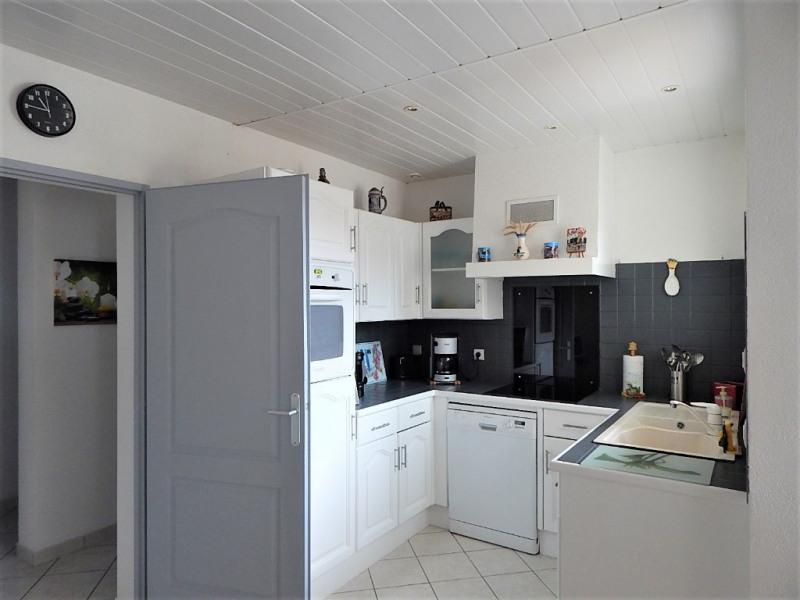 Vente maison / villa Medis 367500€ - Photo 3