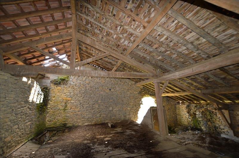 Venta  casa St palais 57500€ - Fotografía 4