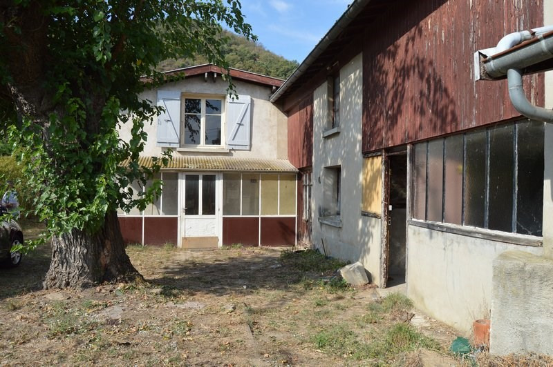 Sale house / villa Andance 90 000€ - Picture 1