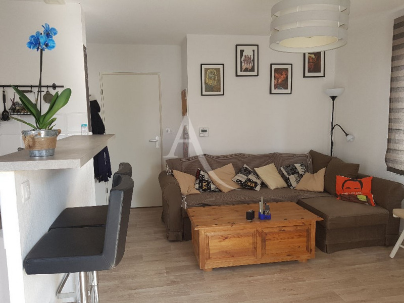 Sale apartment La salvetat saint gilles 180000€ - Picture 2