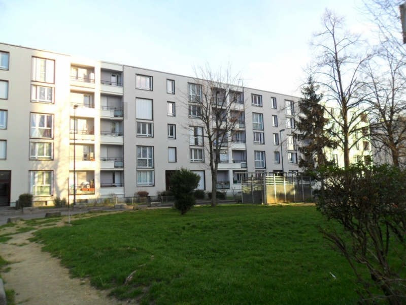 Vente appartement Garges les gonesse 129 000€ - Photo 1
