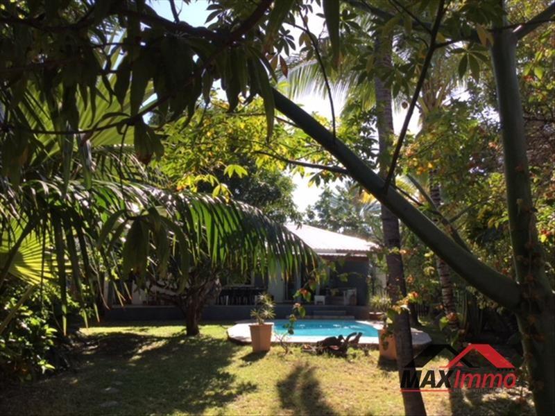Vente maison / villa Saint louis 415000€ - Photo 3