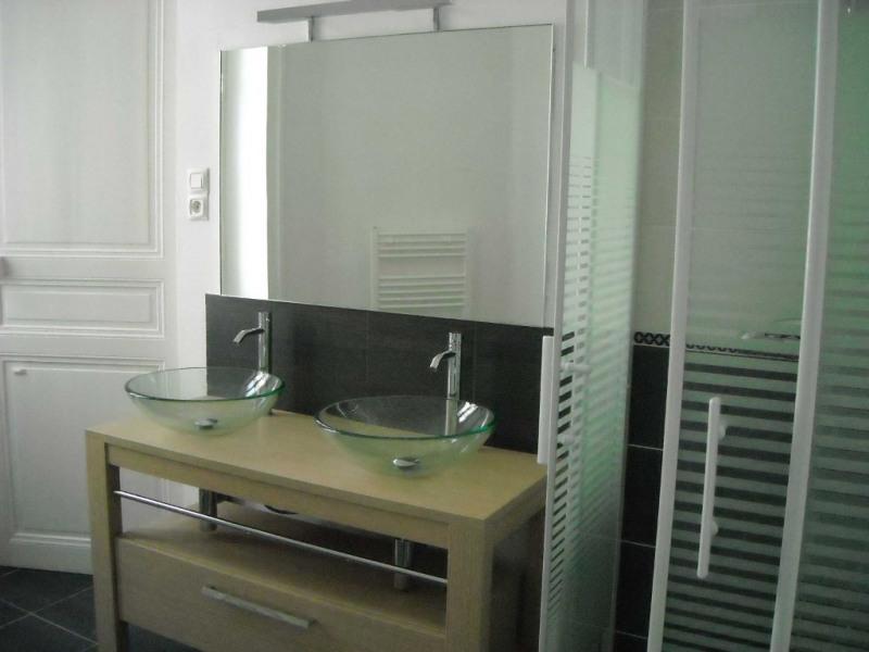 Vente appartement Le palais 262300€ - Photo 13