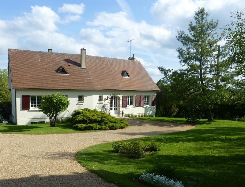 Verkoop  huis Moree 283500€ - Foto 6