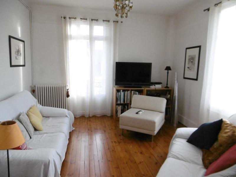 Sale apartment Vichy 120900€ - Picture 1