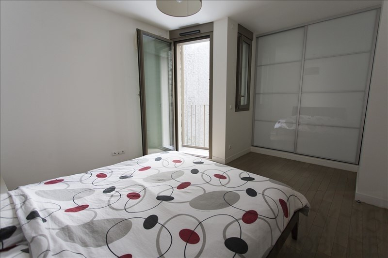 Vente de prestige appartement Paris 15ème 830 000€ - Photo 4