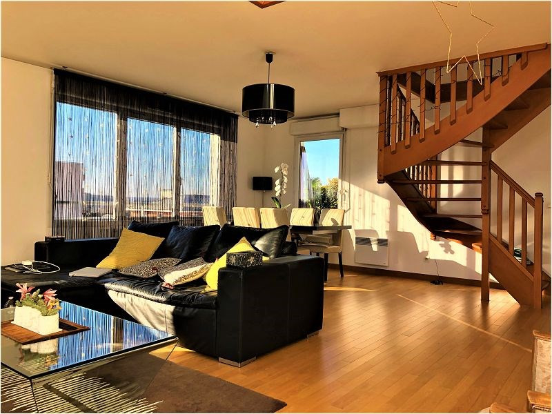 Vente appartement Juvisy sur orge 439000€ - Photo 2