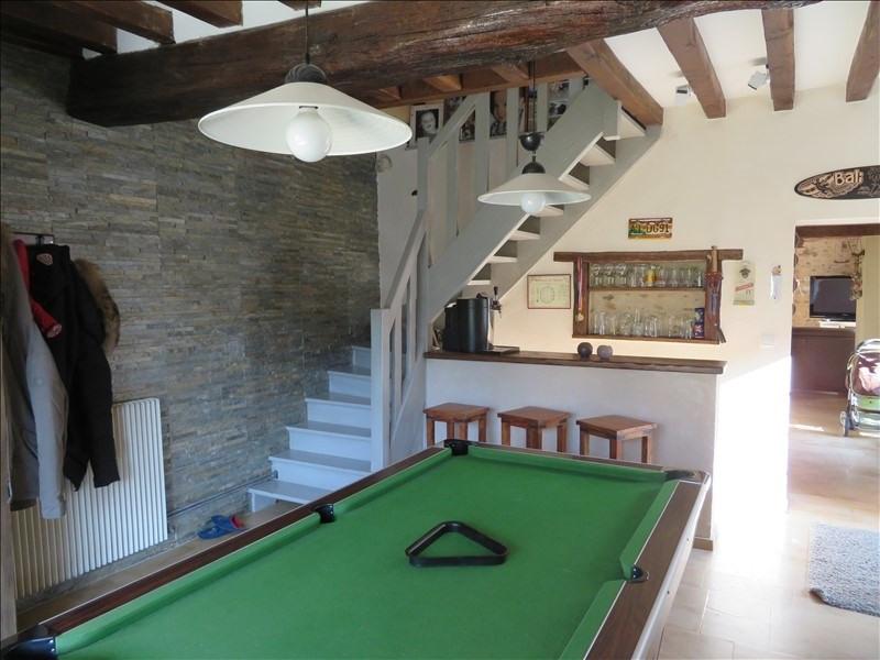 Vente maison / villa Douains 395000€ - Photo 8