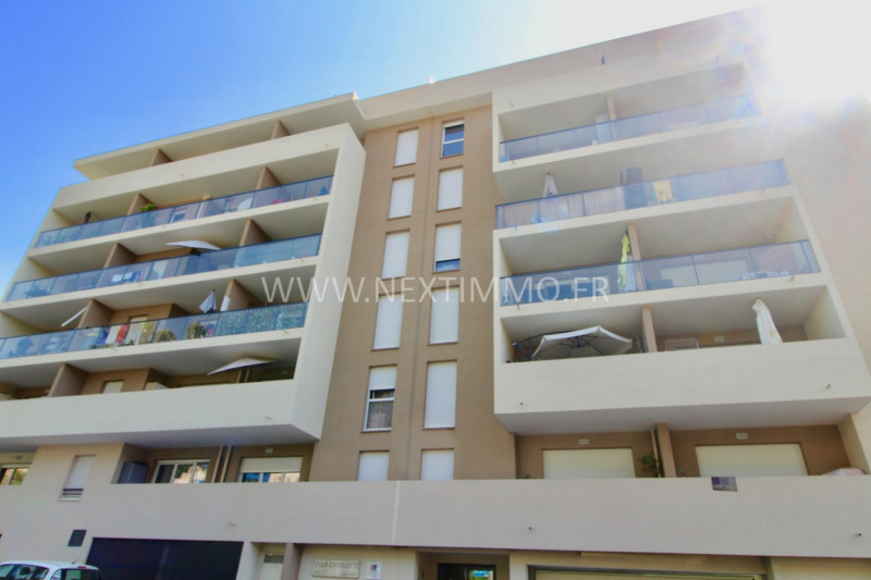 Vente appartement Menton 358 000€ - Photo 10