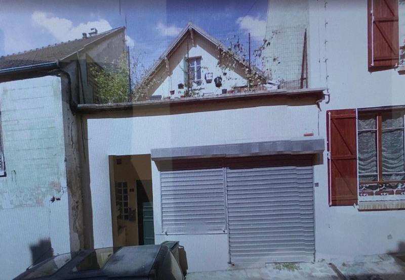 Location local commercial Linas 730€ CC - Photo 3