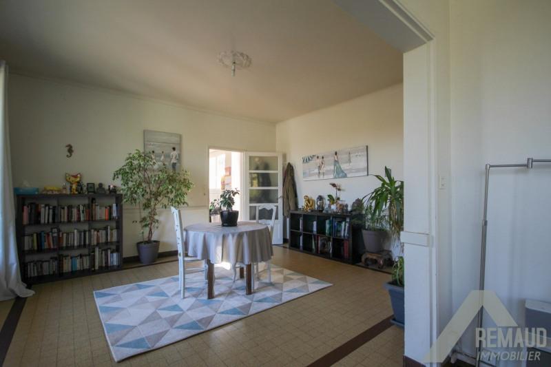 Sale house / villa Apremont 163940€ - Picture 4