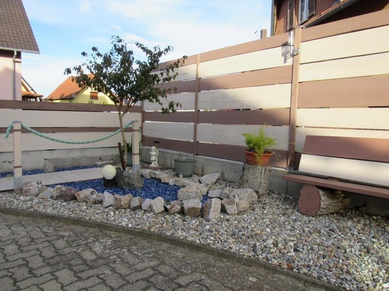 Sale house / villa Mothern 258000€ - Picture 7