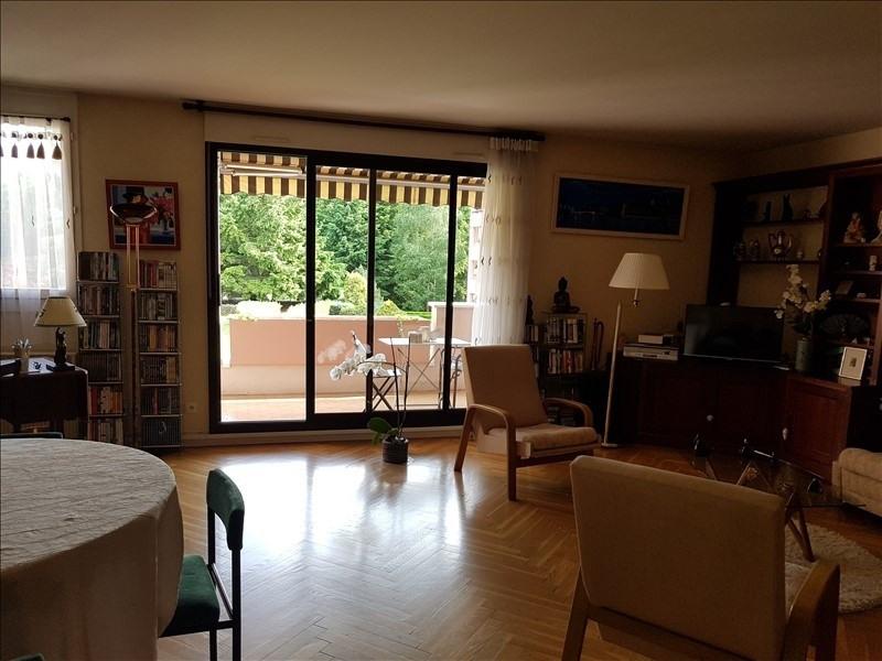 Venta  apartamento Ste foy les lyon 370000€ - Fotografía 7