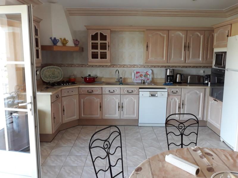 Vacation rental house / villa Sainte-maxime 1540€ - Picture 4