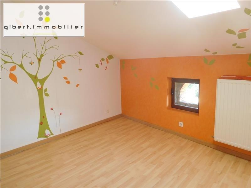 Rental apartment Coubon 506,79€ +CH - Picture 9