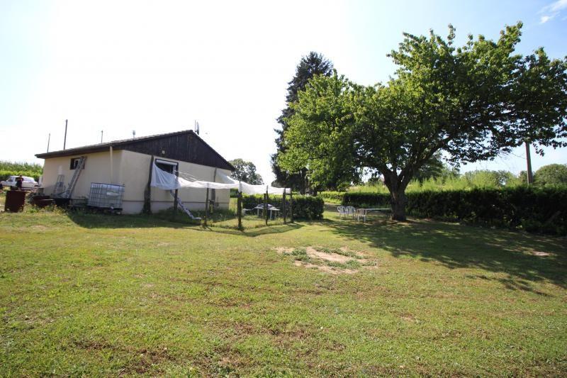 Vente maison / villa La tour du pin 164000€ - Photo 4