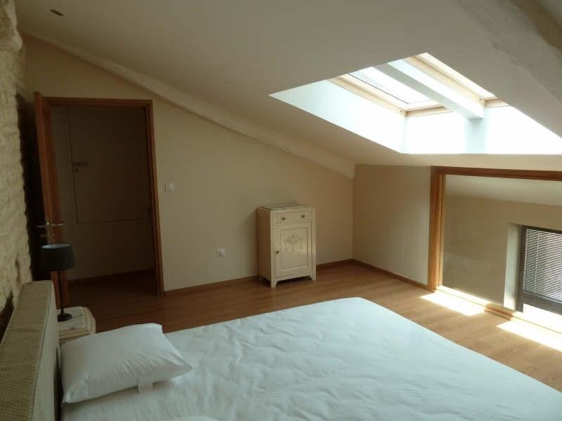 Rental apartment St liguaire 555€ CC - Picture 4