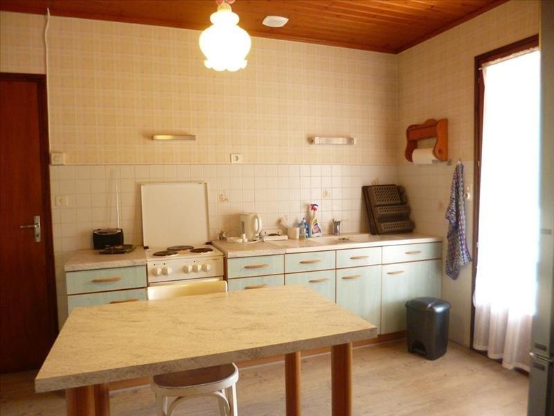 Vente maison / villa La bree les bains 254800€ - Photo 4
