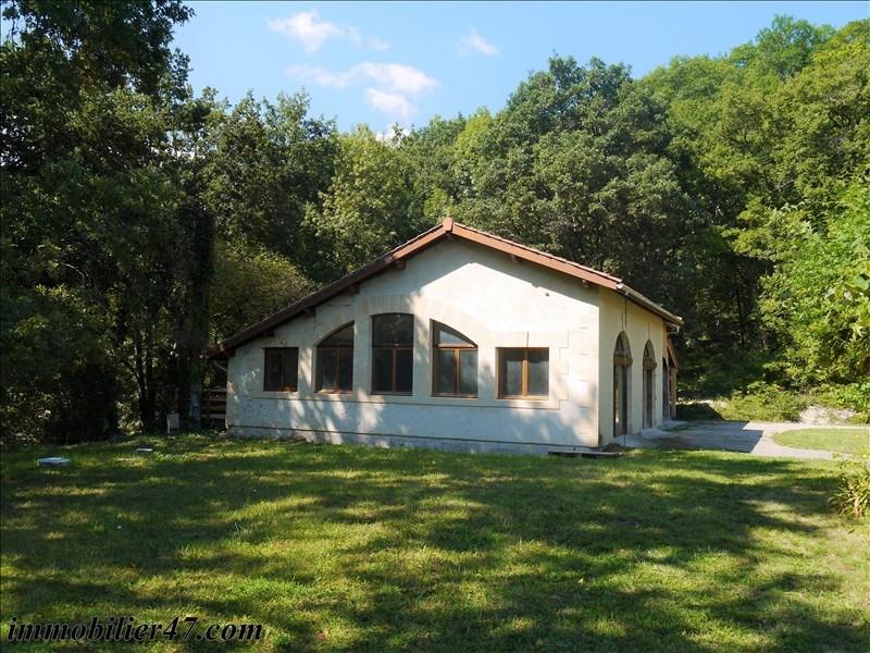 Verkoop  huis Madaillan 349000€ - Foto 2