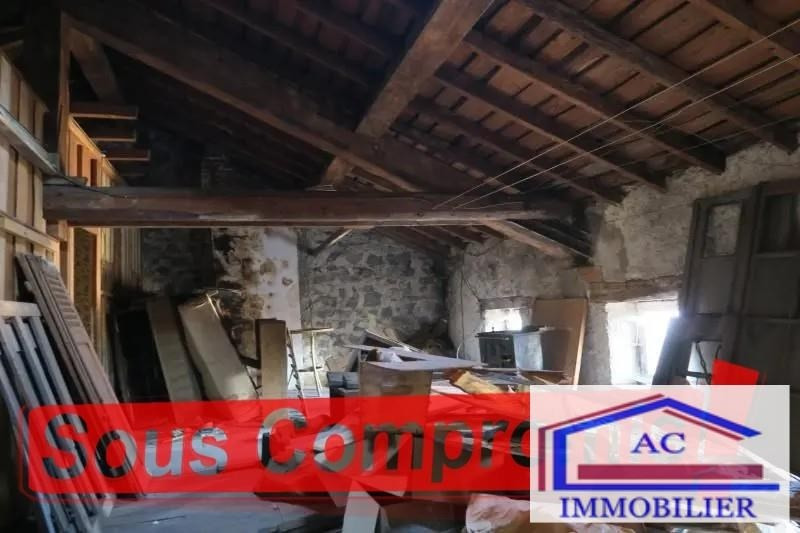 Vente appartement St genest malifaux 45 000€ - Photo 1