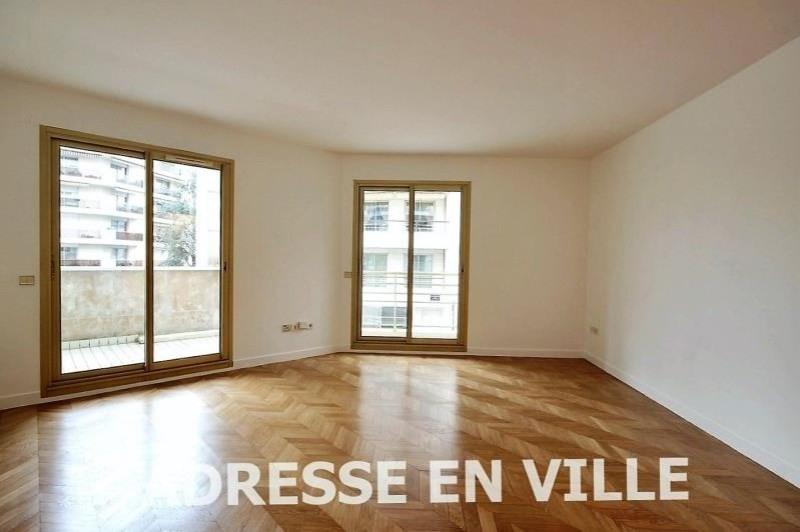 Verkoop  appartement Levallois perret 300000€ - Foto 2