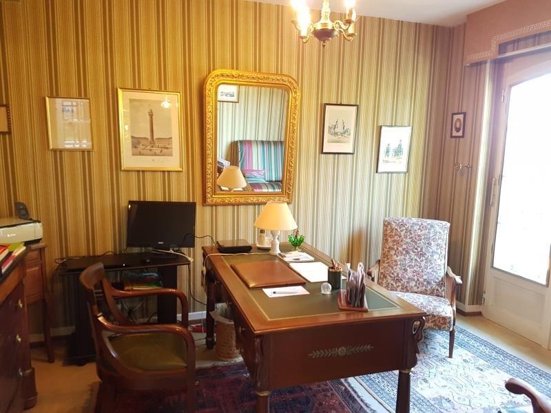 Sale house / villa Nayemont les fosses 212000€ - Picture 10