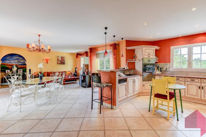 Vente maison / villa Villefranche de lauragais 346500€ - Photo 6