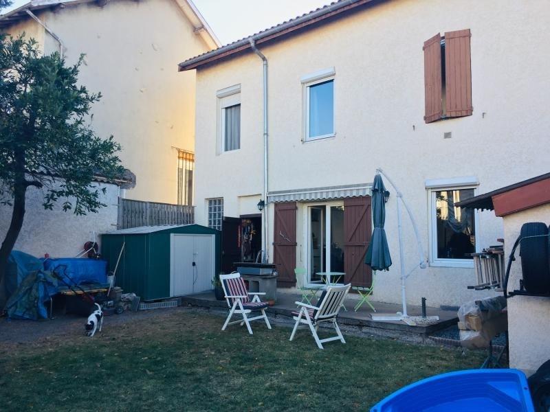 Sale house / villa Vaulx en velin 299000€ - Picture 1