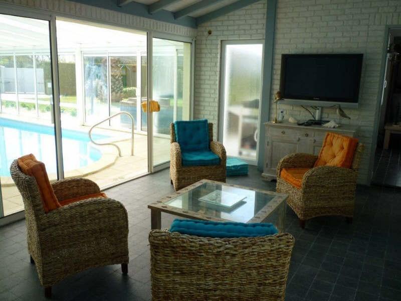 Vente de prestige maison / villa St pierre d'oleron 694000€ - Photo 3