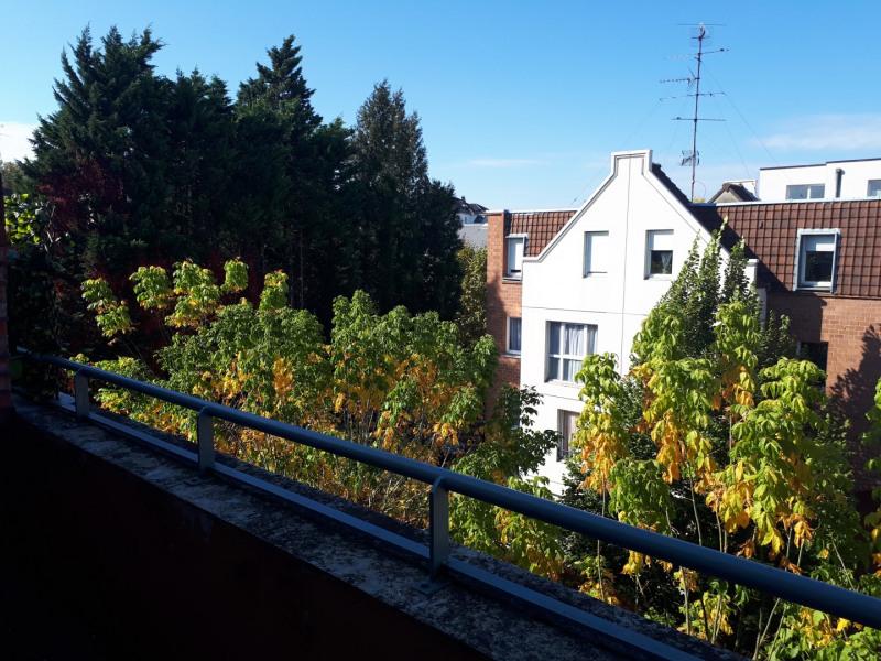 Vente appartement Lille 165000€ - Photo 6