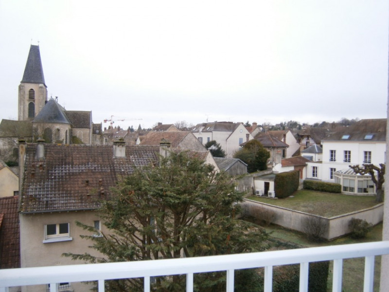 Sale apartment Saint arnoult en yvelines 105 000€ - Picture 5
