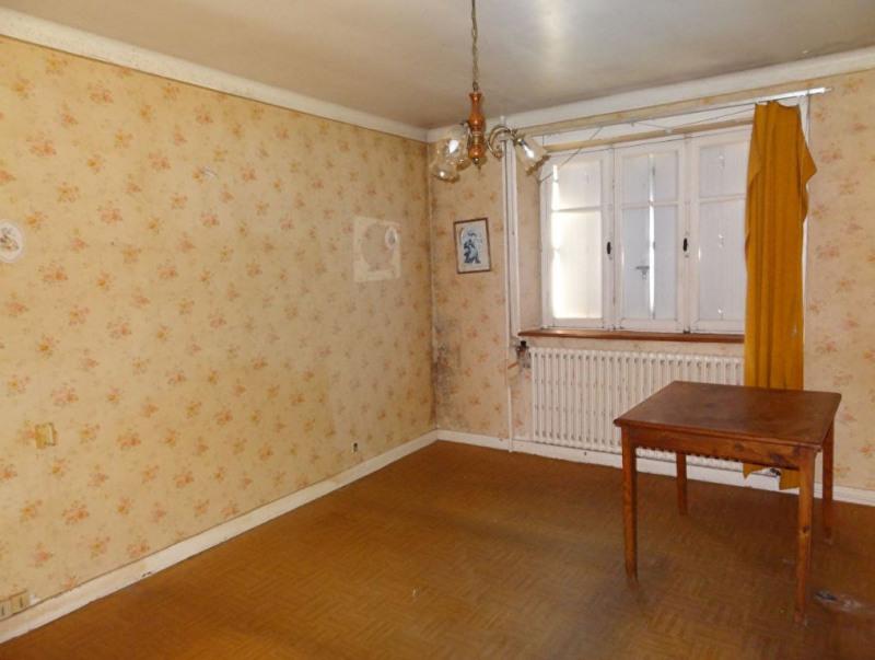 Sale house / villa Senven lehart 44800€ - Picture 10