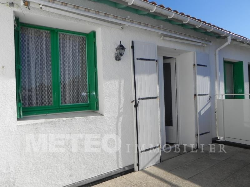 Vente appartement La tranche sur mer 170 400€ - Photo 1