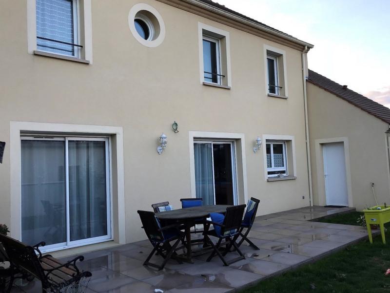 Sale house / villa Rambouillet 520000€ - Picture 1