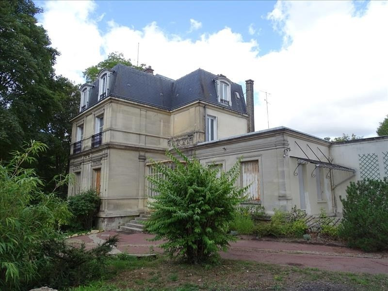 Rental apartment Chantilly 1 650€ CC - Picture 1