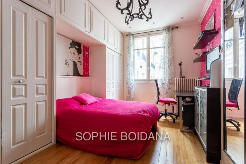 Vente de prestige appartement Paris 8ème 2575000€ - Photo 5