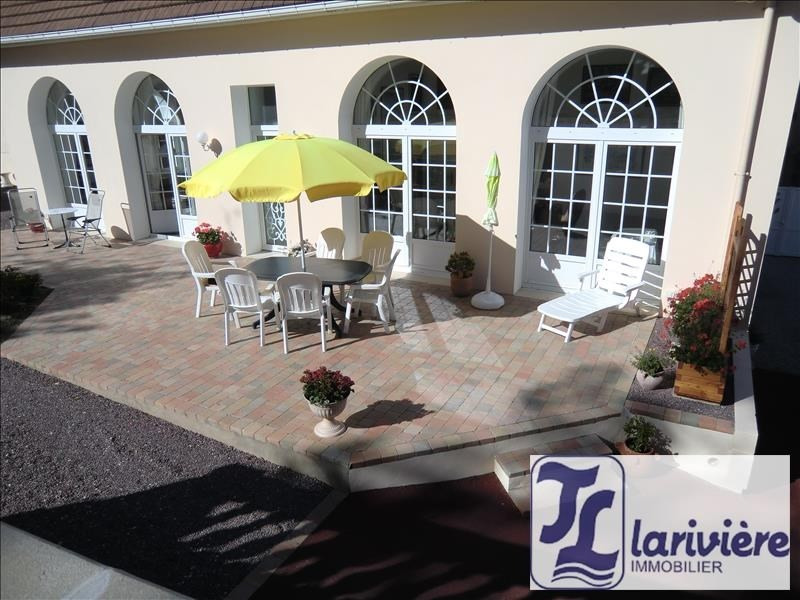 Deluxe sale house / villa Wimereux 649000€ - Picture 1