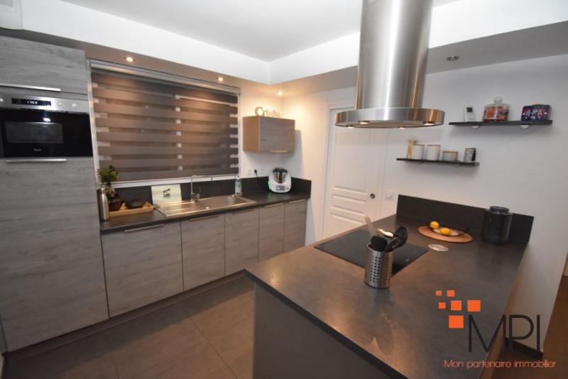 Vente maison / villa Pleumeleuc 295000€ - Photo 3