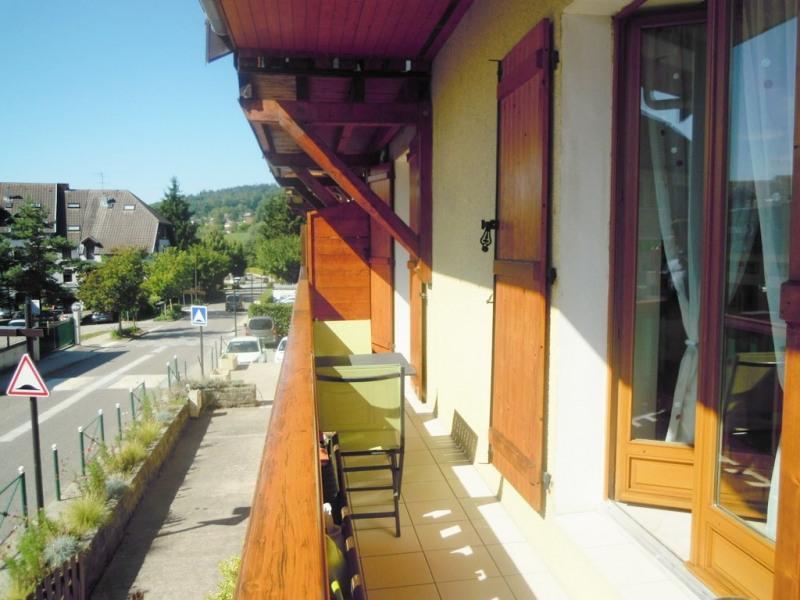 Vente appartement Poisy 257250€ - Photo 7