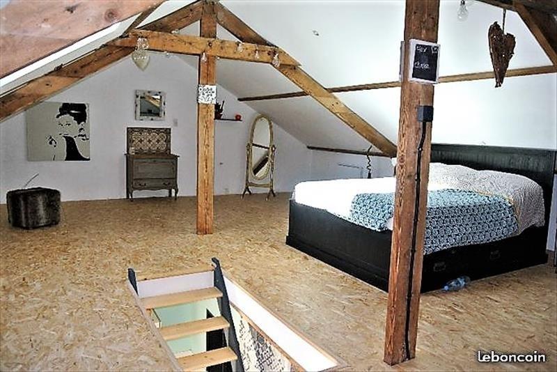 Vente maison / villa Haillicourt 166000€ - Photo 4