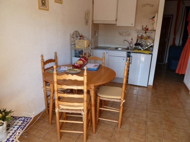 Venta  apartamento Roses santa-margarita 89000€ - Fotografía 7