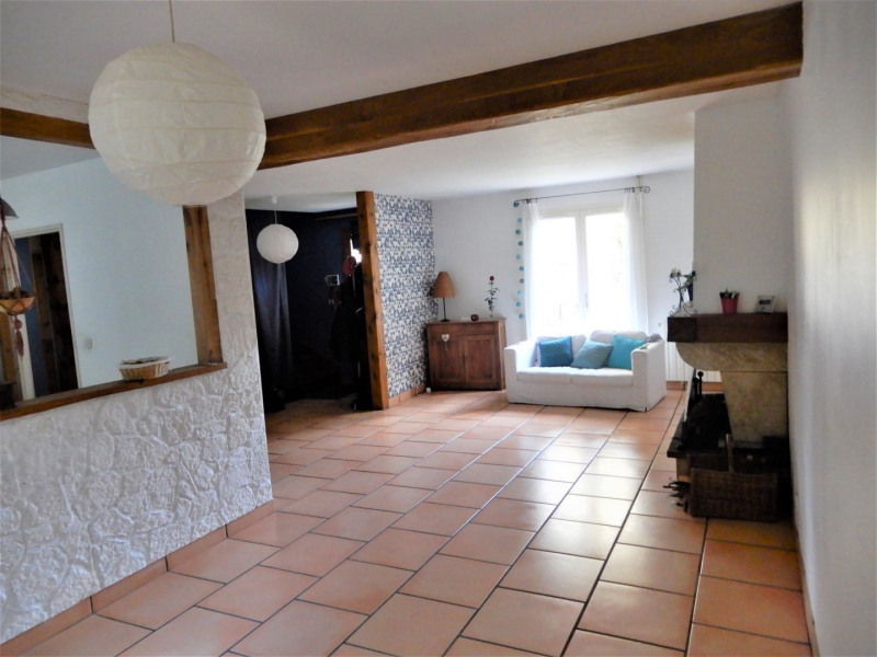 Vente maison / villa Cerny 298 000€ - Photo 2